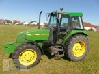 Hopfentraktor типа John Deere 3410 в Gross-Bieberau