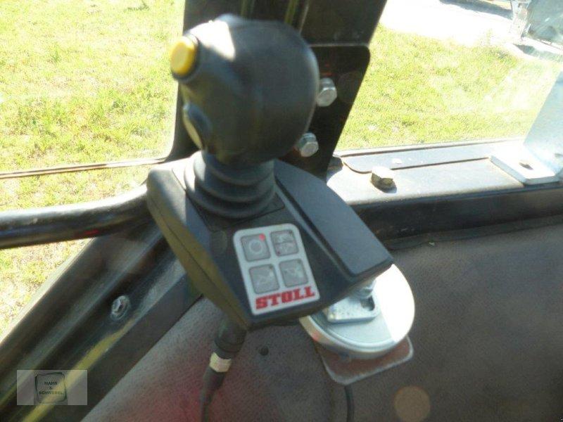 Hopfentraktor типа John Deere 3410, Gebrauchtmaschine в Gross-Bieberau (Фотография 8)