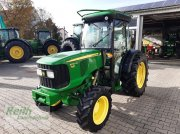 Hopfentraktor of the type John Deere 5080 GF, Gebrauchtmaschine in Wolnzach