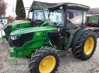 John Deere 5085 GF Hopfentraktor