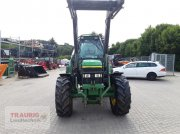 Hopfentraktor of the type John Deere 6310 Hopfenkabine, Gebrauchtmaschine in Mainburg/Wambach