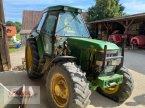 Hopfentraktor типа John Deere JD 6310 в Mainburg/Wambach