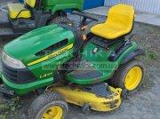 John Deere LA165 Hopfentraktor