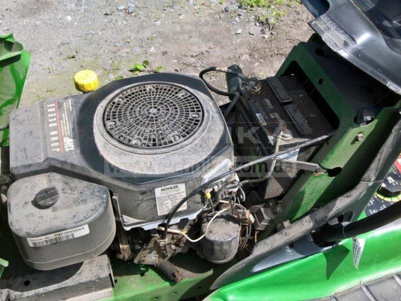 Hopfentraktor типа John Deere LT133, Gebrauchtmaschine в Біла Церква (Фотография 3)