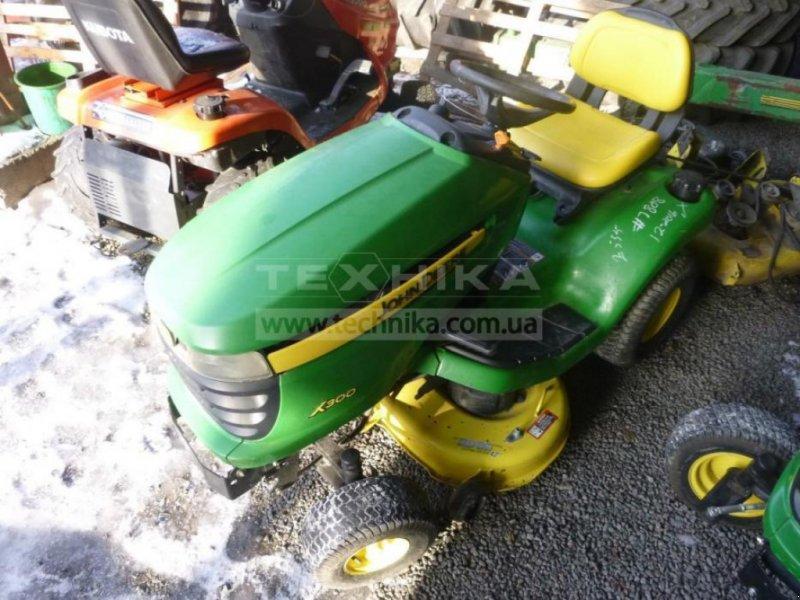 Hopfentraktor типа John Deere X300, Neumaschine в Біла Церква (Фотография 1)