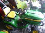 John Deere X540 Hopfentraktor