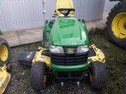 John Deere X720 Hopfentraktor