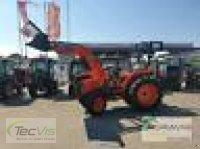 Kubota L 1501 ROPS-HYDROSTAT W26TC50809 Hopfentraktor