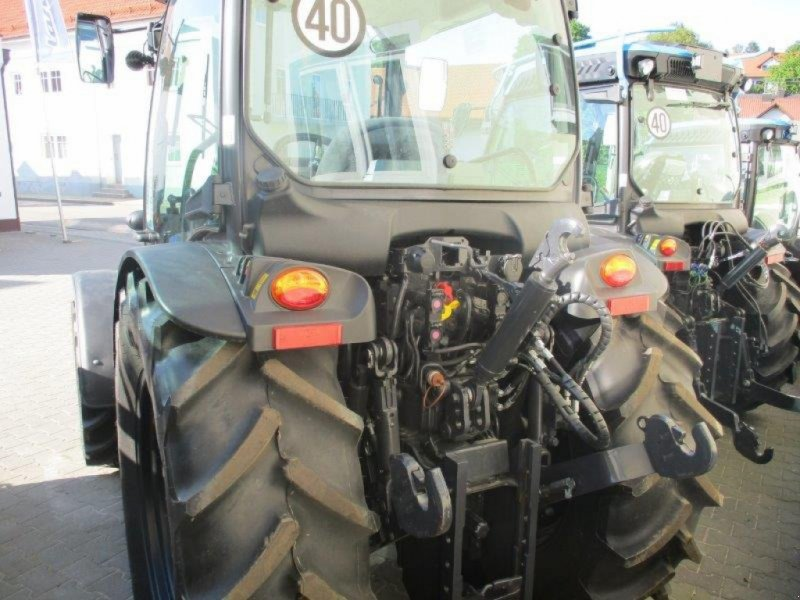 Hopfentraktor типа Landini Rex 4 120 GT, Neumaschine в Au/Hallertau (Фотография 4)