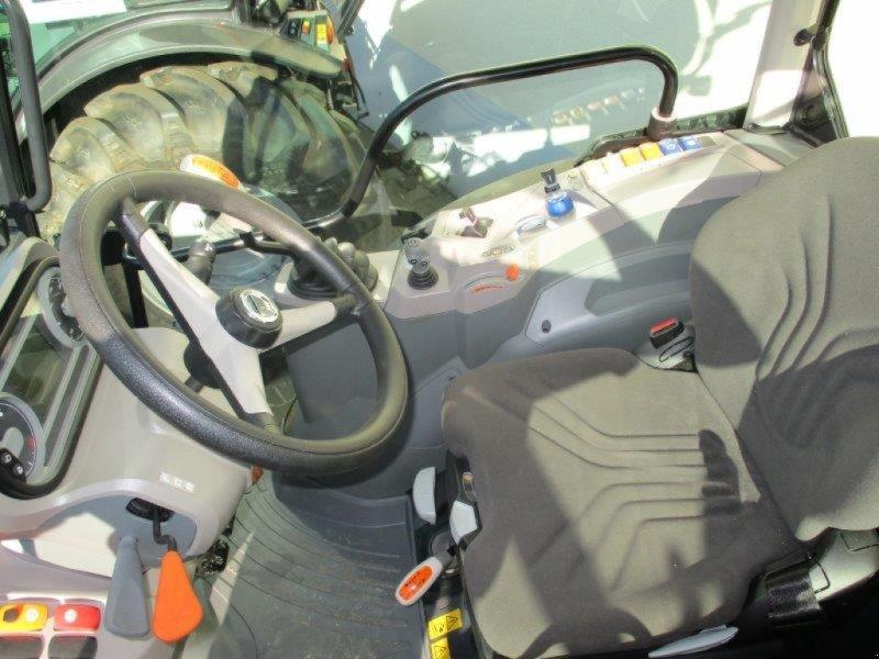 Hopfentraktor типа Landini Rex 4 120 GT, Neumaschine в Au/Hallertau (Фотография 5)