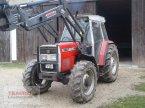 Hopfentraktor des Typs Massey Ferguson 390 T Hopfen in Mainburg/Wambach