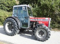 Massey Ferguson 394 A Hopfentraktor
