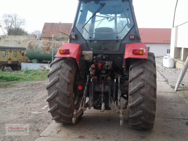 Hopfentraktor типа Massey Ferguson 4258 Hopfen, Gebrauchtmaschine в Mainburg/Wambach (Фотография 7)