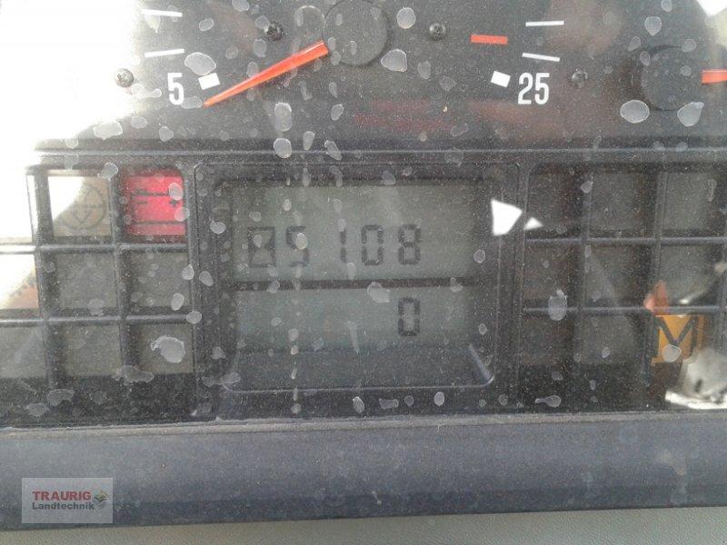 Hopfentraktor типа Massey Ferguson 4258 Hopfen, Gebrauchtmaschine в Mainburg/Wambach (Фотография 8)