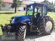 New Holland T4.100F Hopfentraktor