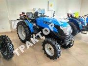 Solis 26 4WD Hopfentraktor