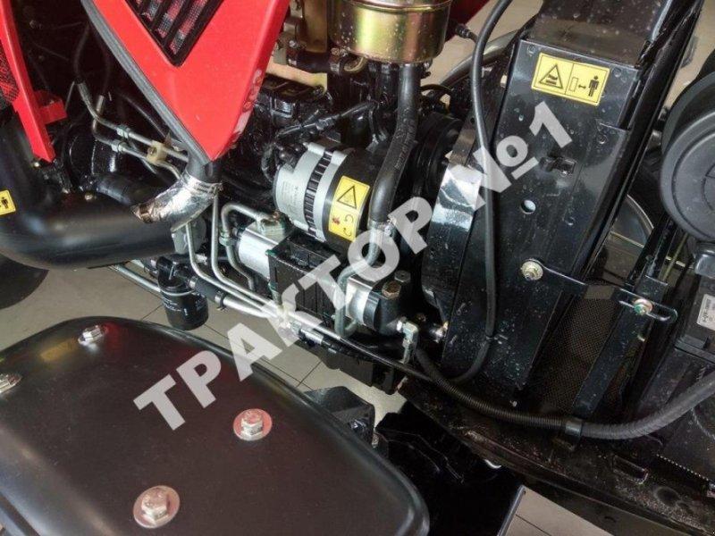 Hopfentraktor типа Sonstige ТВ 454, Neumaschine в Львів (Фотография 1)