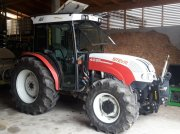 Steyr 4095 Kompakt Hopfentraktor