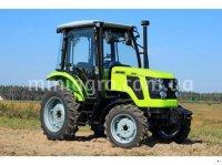 Zoomlion RK-504 Hopfentraktor