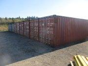 Sonstige Container Hubgerüst