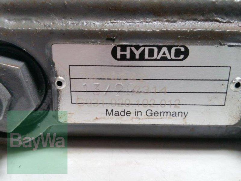 Hydraulik des Typs Fendt Regelventil- Fronthubwerk Fendt 900er Serie, Gebrauchtmaschine in Bamberg (Bild 5)