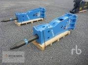 Franz F1700 Hydraulikhammer