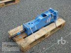 Hydraulikhammer des Typs Franz F200 ekkor: Meppen-Versen