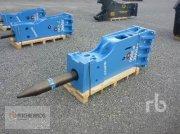 Franz F2800 Hydraulikhammer