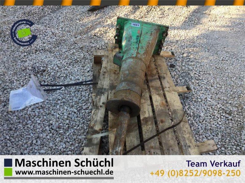 Hydraulikhammer typu Montabert Abbruchhammer Montabert SC28, 275kg für 4-8to Bagg, Gebrauchtmaschine w Schrobenhausen (Zdjęcie 1)