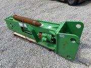 Hydraulikhammer des Typs Mustang BRH 501 Abbruchhammer 20to Bagger, Gebrauchtmaschine in Schrobenhausen