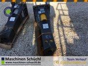 Hydraulikhammer des Typs Mustang HM 300 Abbruchhammer 5-9to Bagger, Gebrauchtmaschine in Schrobenhausen
