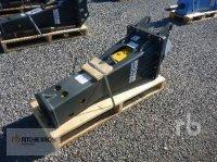 Mustang HM300 Hydraulikhammer