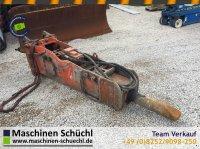 NPK Abbruchhammer E220, 3100kg für 30-45to Bagger Hydraulikhammer