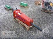 Hydraulikhammer типа Rotair OLS450, Gebrauchtmaschine в Caorso