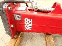 Socomec DMS 165 Гидромолот