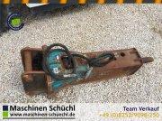 Hydraulikhammer des Typs Sonstige Abbruchhammer MSB 400, 670kg für 10-15 to Bagger, Gebrauchtmaschine in Schrobenhausen