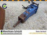 Sonstige Abbruchhammer MSB 400, 670kg für 10-15 to Bagger Hydraulikhammer