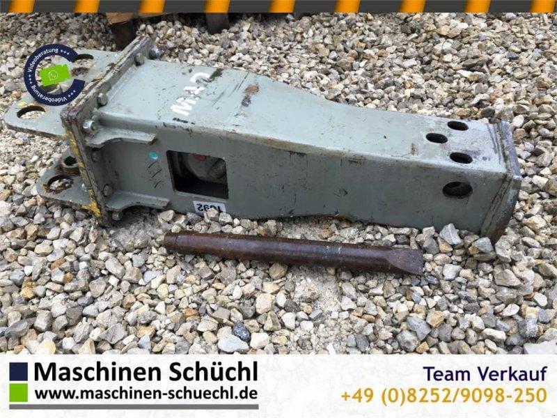 Hydraulikhammer typu Sonstige Other Abbruchhammer MAD 160 ca. 300kg für 5-8to Ba, Gebrauchtmaschine w Schrobenhausen (Zdjęcie 1)