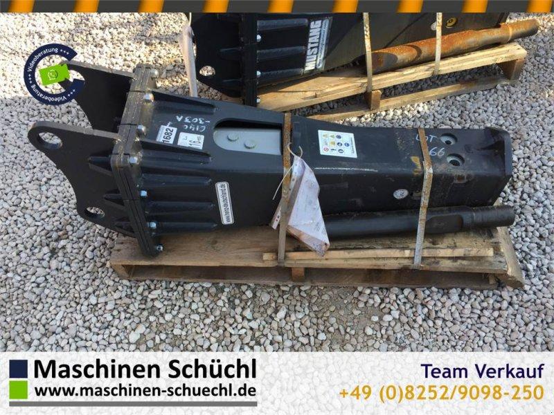 Hydraulikhammer typu Sonstige Other Heinz HZ 302 Abbruchhammer 5-9to Bagger, Gebrauchtmaschine w Schrobenhausen (Zdjęcie 1)