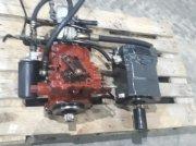 CLAAS Jaguar 870 hydraulische Anlage