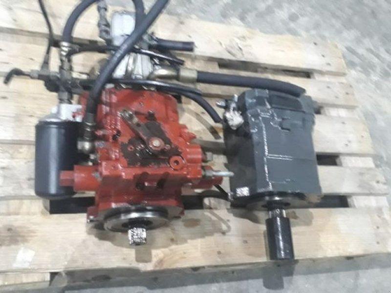 hydraulische Anlage des Typs CLAAS Jaguar 870, Gebrauchtmaschine in Wiesmath