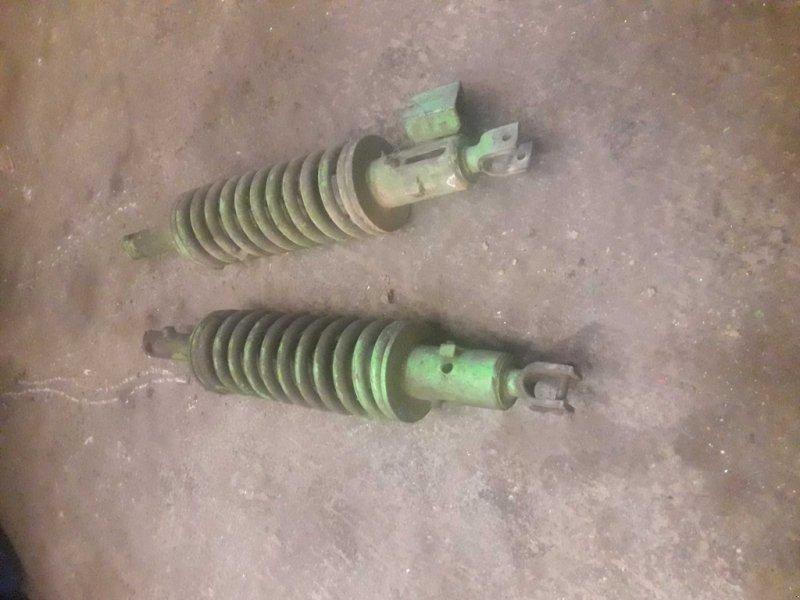 hydraulische Anlage typu Deutz-Fahr 3610 hts, Gebrauchtmaschine w  (Zdjęcie 1)
