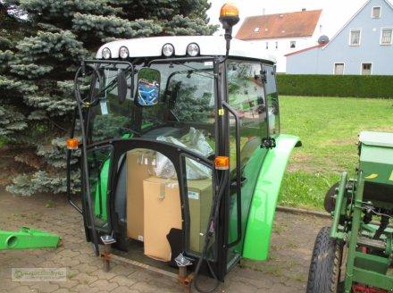 Deutz-Fahr Vollkabine für Agrolux 65, Agrolux75, Agrolux 310, Agrolux 320, Agrolux 410 *Kostenlose Lieferung* fülke