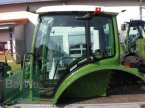 Kabine des Typs Fendt 300er Vario S4 in Mainburg