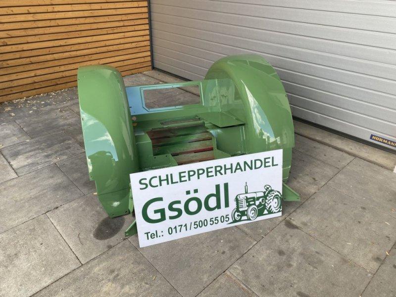 Kabine типа Sonstige Fendt 280, Gebrauchtmaschine в Saldenburg (Фотография 1)