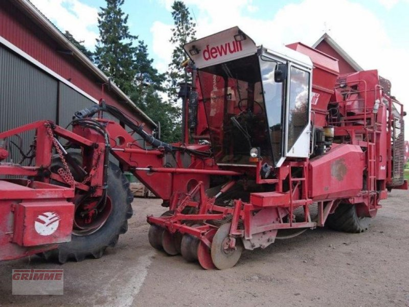 Kartoffel-VE типа Dewulf R-3000-S, Gebrauchtmaschine в Rødkærsbro (Фотография 1)