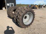 Kartoffel-VE typu Grimme Dobbelt hjul til optager, Gebrauchtmaschine w Ikast