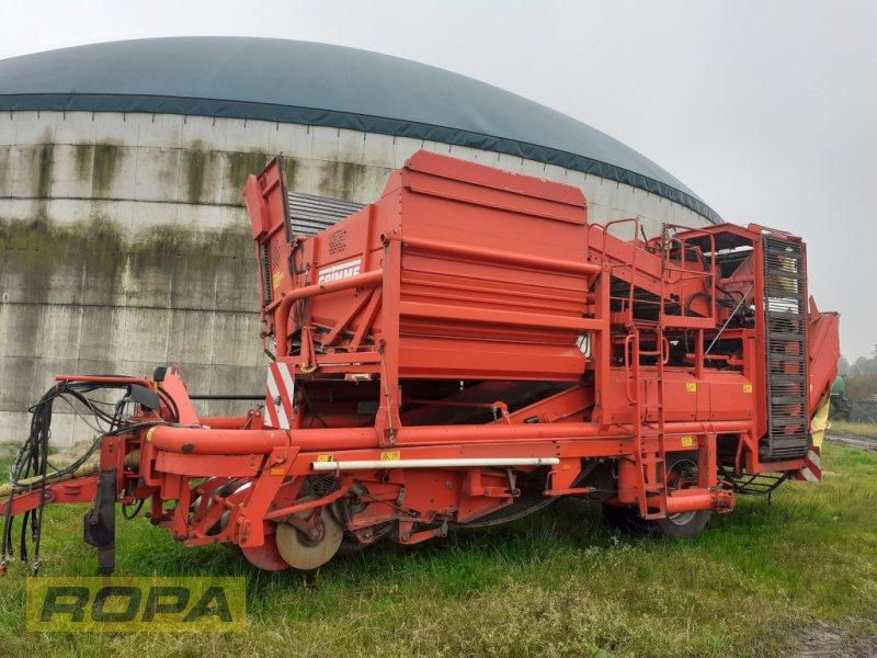 Kartoffel-VE des Typs Grimme DR 1500, Gebrauchtmaschine in Viersen (Bild 1)