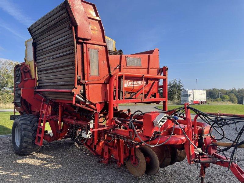 Kartoffel-VE des Typs Grimme DR1500, Gebrauchtmaschine in Thisted (Bild 1)