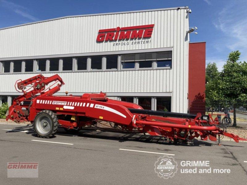 Kartoffel-VE типа Grimme GT 170, Gebrauchtmaschine в Damme (Фотография 1)